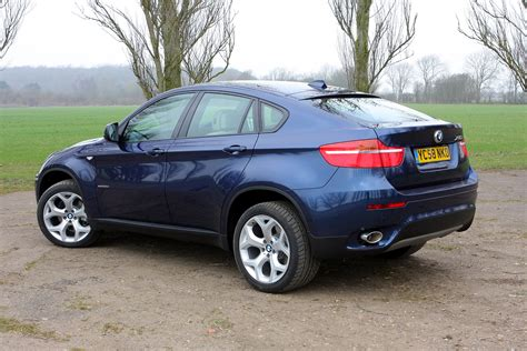 Bmw X6 Accessories by Bmw X6 Estate 2008 2014 Features Equipment And