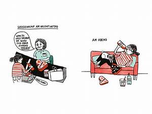 Valentinstag Lustige Bilder : bilder zum valentinstag lustige cartoons bilder jolie ~ Frokenaadalensverden.com Haus und Dekorationen