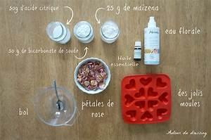 Fete Des Mere Cadeau : recette bombes de bain fait maisonautour du dressing ~ Melissatoandfro.com Idées de Décoration