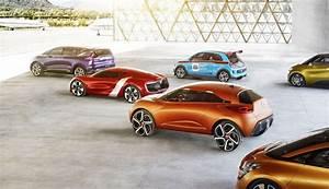 Argus Automobile Renault : renault d voilera un concept car sportif au mondial de paris 2016 photo 4 l 39 argus ~ Gottalentnigeria.com Avis de Voitures