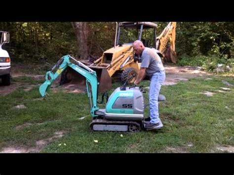 mini ekskavator kobelco sk mini micro excavator doovi