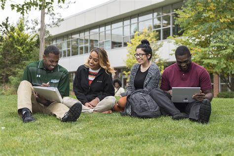 delta college university center michigan delta college