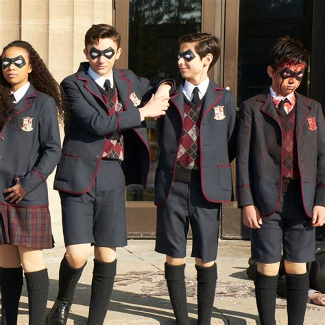 Umbrella Academy Season 2 And Everything You Need To Know ...