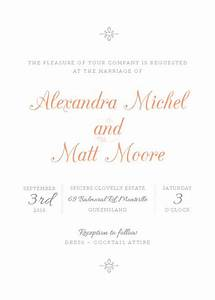 letterpress wedding invitations designs by creatives With pretty formal wedding invitations