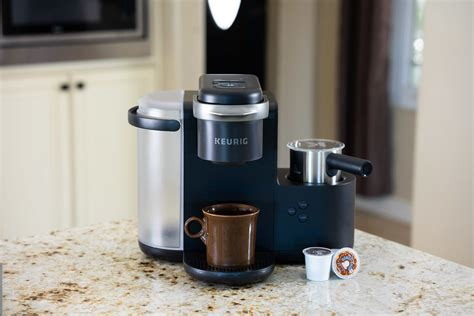 This coffee maker comes with a scoop filter that you can use to serve one person at a time. Coffee Pod Vs Podless Single Serve Coffee Makers   Crazy Coffee Crave