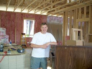 replacing kitchen cabinets woodcrafter reconstructs bergen mill 1876