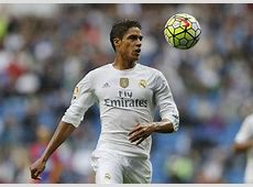 Man United transfer target Raphael Varane being forced out