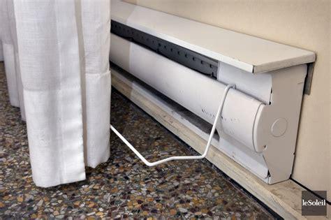 comment cuisiner de la raie radiateur sous fenetre quel rideau 28 images quel