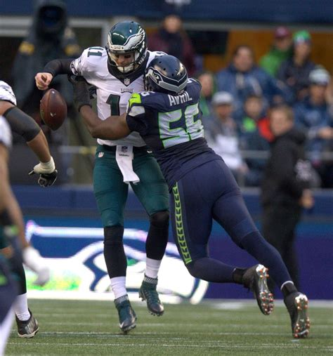 complete coverage seahawks  eagles  russell wilson
