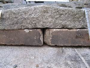 Granit Arbeitsplatte Online Bestellen : mauerbekr nung granit historische bauelemente jetzt ~ Michelbontemps.com Haus und Dekorationen