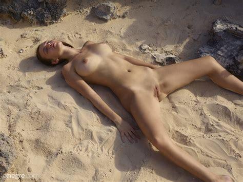 Alisa In Ibiza Beach By Hegreart Photos Erotic