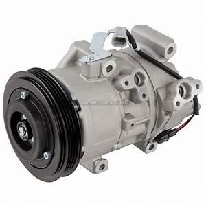 Toyota Yaris Ac Compressor Parts  View Online Part Sale