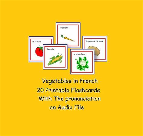 Best 25+ French Flashcards Ideas On Pinterest