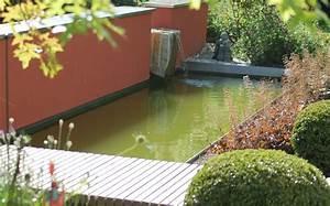 Schwimmteich Oder Pool : wasser im garten schwimmteiche und naturpools von gartenzauner o ~ Whattoseeinmadrid.com Haus und Dekorationen