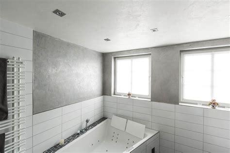 Ein Neues Badezimmer Entsteht Mit Volimea