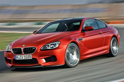 2016 Bmw M6 Pricing & Features