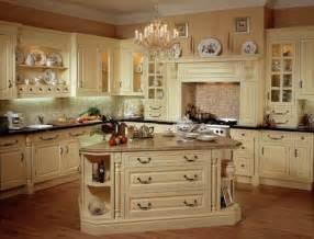 farmhouse design la cuisine style cagne décors chaleureux vintage