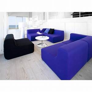 canape design pof modulable et personnalisable With canape de salon design