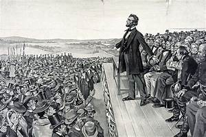 What is the Gettysburg address? Plus all you need to know ...