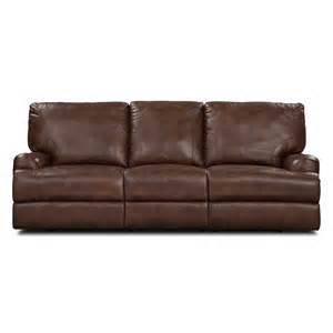 kingsway power reclining sofa value city furniture
