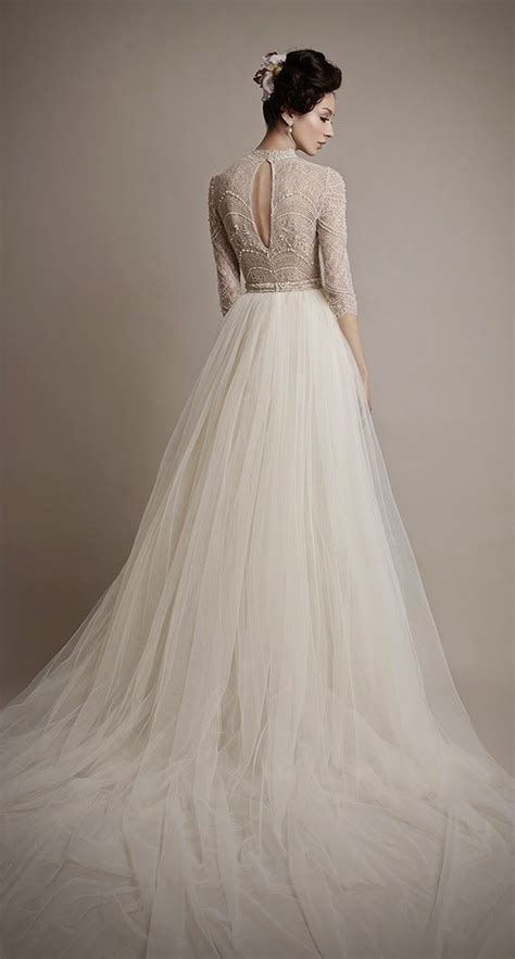 21 Ultra Romantic Tulle Wedding Dresses  Modwedding. Champagne And Roses Wedding Dresses. Used Celebrity Wedding Dresses. Wedding Dress Lace And Ruffles. Gold Wedding Dress Trend. Modern Indian Wedding Dresses 2015. Princess Kate Wedding Dress Train Length. Disney Wedding Dresses Alfred Angelo Ariel. Modern Day Vintage Wedding Dresses