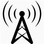 Antenna Radio Icon Station Base Gsm Broadcast