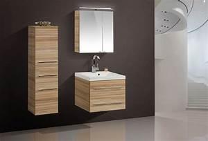 Badmöbel Set 70 Cm Breit : design badm bel set waschtisch 60cm spiegelschrank ~ Bigdaddyawards.com Haus und Dekorationen