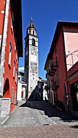 chiesa dei santi pietro  paolo ascona aktuelle