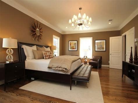 Relaxing Master Bedroom Ideas, Grey Neutral Bedroom Warm