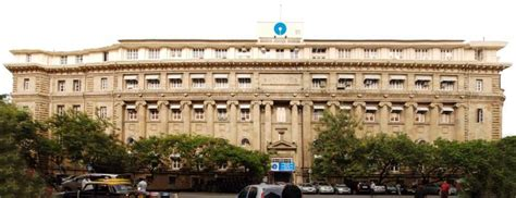 state bank  india head office mumbai