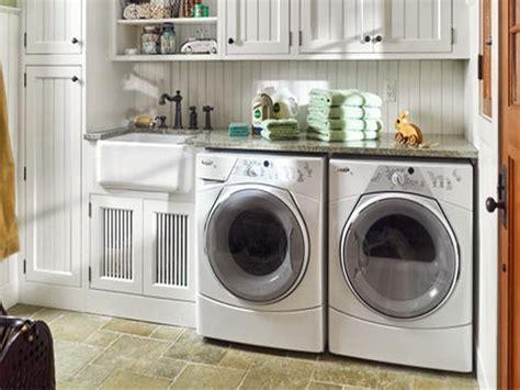 Laundry Room Decorating Ideas Remodel  Home Interior Design
