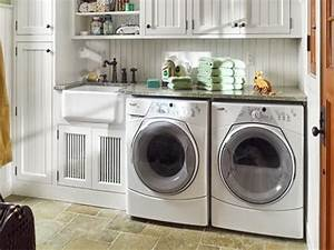 Laundry room decorating ideas remodel home interior design for Suggested ideas for laundry room design
