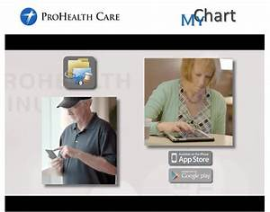 Https Mychart Prohealthcare Org Pro Health My Chart