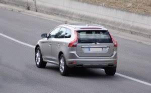 Avis Volvo Xc60 : dtails des moteurs volvo xc60 2008 consommation et avis ~ Medecine-chirurgie-esthetiques.com Avis de Voitures