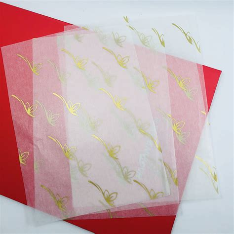 bestyle fancy colored garment tissue paper gift wrapping