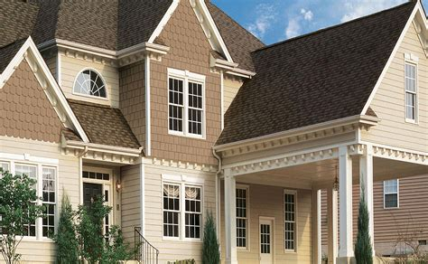 Fire Resistant House Siding Material