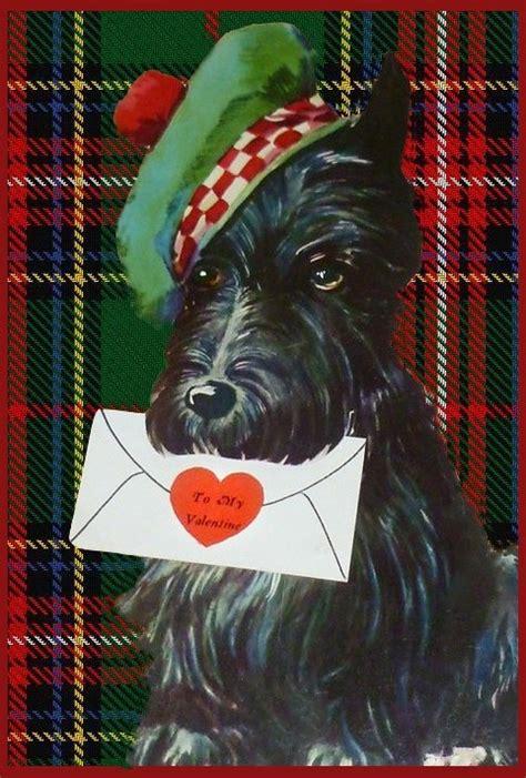 scottish cards  valentines day archives wild eyed