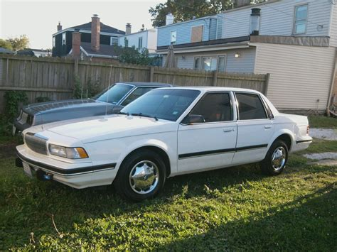 1992 Buick Century by Buicksfolife S 1992 Buick Century In Chicago Il