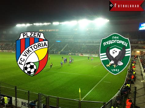 Viktoria Plzen Vs Ludogorets  Champions League Preview