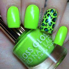 1000 images about Leopard Cheetah Print Nails on