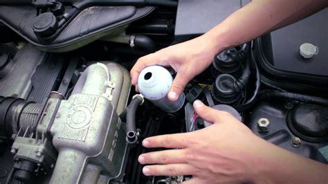 diy clean fuel injectors   mpg