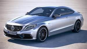 Mercedes S Coupe : mercedes c63 s amg coupe 2019 ~ Melissatoandfro.com Idées de Décoration