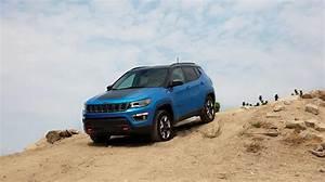 2020 Jeep Compass Trims  Sport Vs  Latitude Vs  Altitude