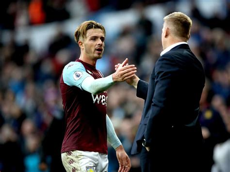 Dean Smith wants new Aston Villa arrivals to ease the ...