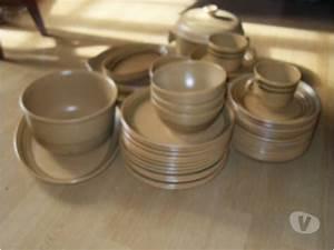 Service De Vaisselle : service de table en gres ~ Voncanada.com Idées de Décoration