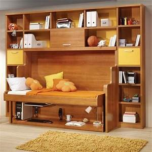 Fold-Out Bed and Desk Mechanism Rockler Woodworking and