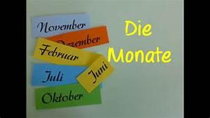 Now Auf Deutsch : learn german die monate youtube ~ Watch28wear.com Haus und Dekorationen