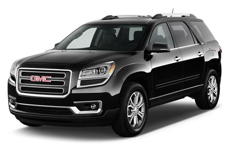 2015 Gmc Acadia Reviews And Rating