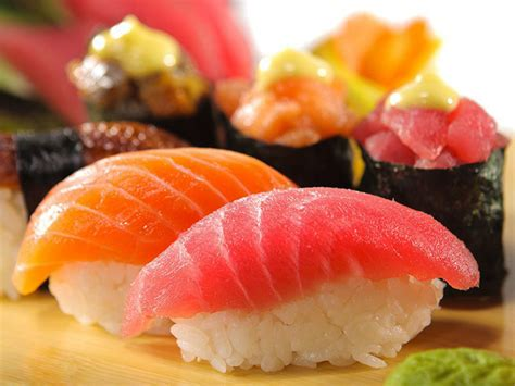 cours cuisine sushi sushi maki le cours de cuisine