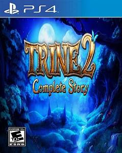 Ps4 Story Games : trine 2 complete story playstation 4 review any game ~ Jslefanu.com Haus und Dekorationen
